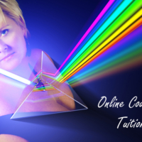 Prism-Online Learning course
