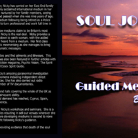 Soul Journey Meditation CD